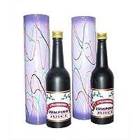 Tricky-Turvy-Bottle-Zaubertricks-und-prop SOLOMAGIA Tricky Turvy Bottle – Zaubertricks und Prop -