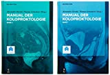 [Set Manual der Koloproktologie, Band 1+2] -