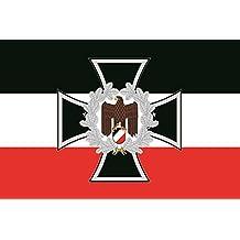 Suchergebnis Auf Amazonde Für Eisernes Kreuz Fahne