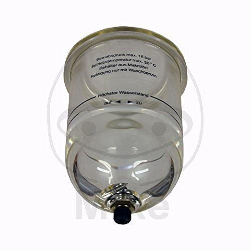 Ersatzglas fÃŒr Filter DN 20 mit HANDABLASS