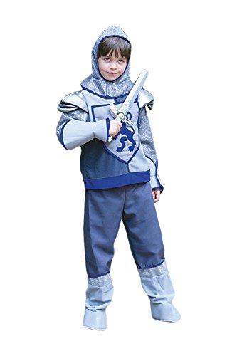 Crusader Knight Jungen Kostüm (Royal Dress Fancy Kinder Kostüme)