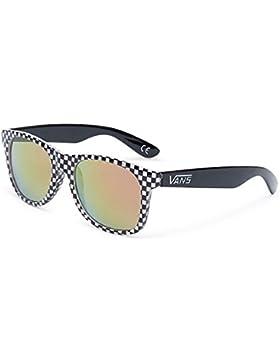 Gafas de sol Vans – Spicoli 4 Shade Checkerboard negro/blanco
