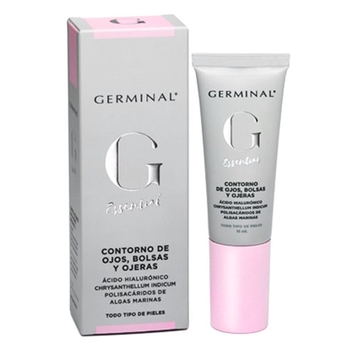 Germinal Essential Contorno de Ojos 15 Ml