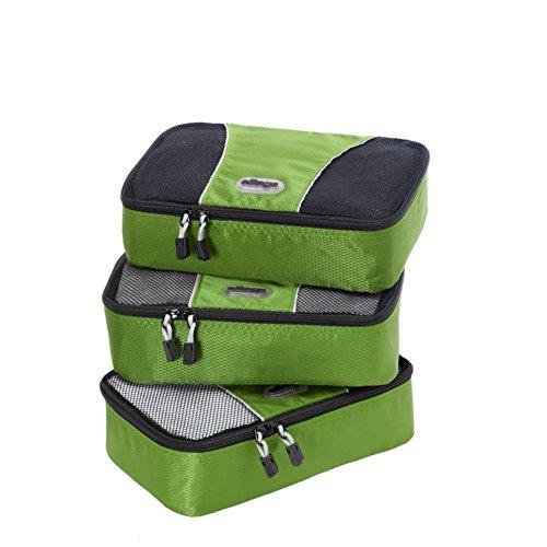 ebags-organizer-per-valigie-verde-grasgrun-28-cm