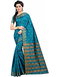 Sarees(Rudra Sarees Collection Sarees For Women Party Wear Offer Designer Sarees For Women Latest Design Sarees...