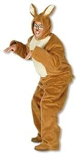 Costume de lapin Brown