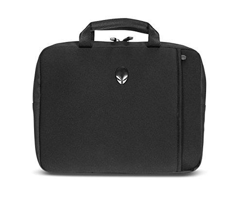 "Dell 460-BCBS Alienware  notebook case 33.8 cm (13.3"") Sleeve case Black,Grey"