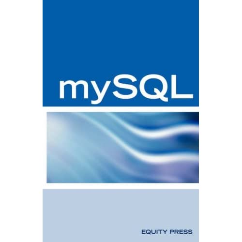 mySQL Database Programming Interview Questions, Answers, and Explanations: mySQL Database Certification Review Guide by Terry Sanchez-Clark (2007-01-12)