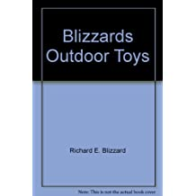 Blizzard's Outdoor Toys
