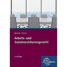 Arbeits- und Sozialversicherungsrecht