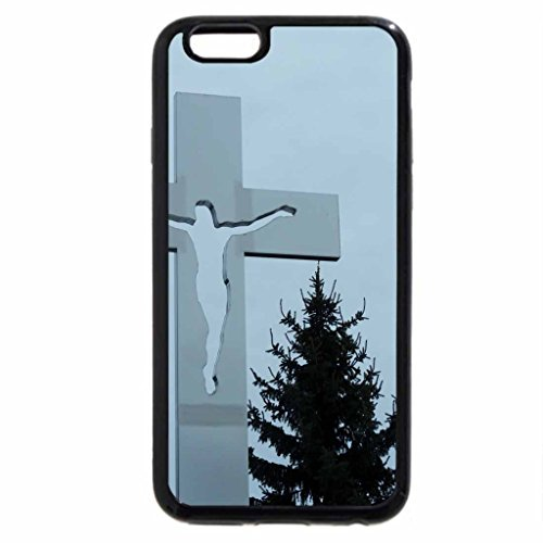 iPhone 6S / iPhone 6 Case (Black) High in the sky