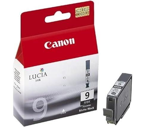 Canon PGI-9 Matte BK Cartouche d