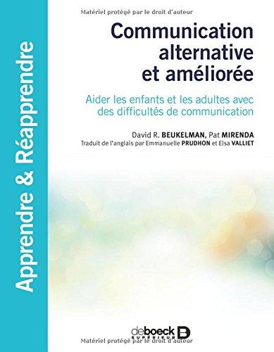 Communication alternative et augmentée