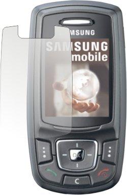 Ultra-Displayschutzfolie Samsung SGH-E370 (6 St.)
