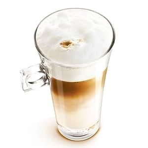 Nescafé Dolce Gusto Latte Macchiato Design Glass