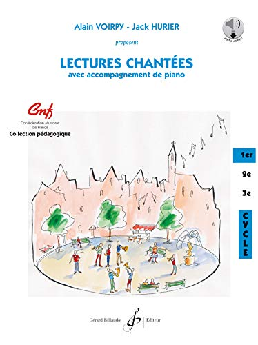 Lectures Chantees - Premier Cycle