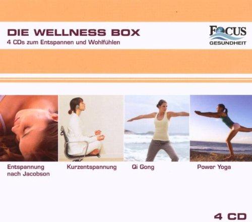 Die Wellness Box