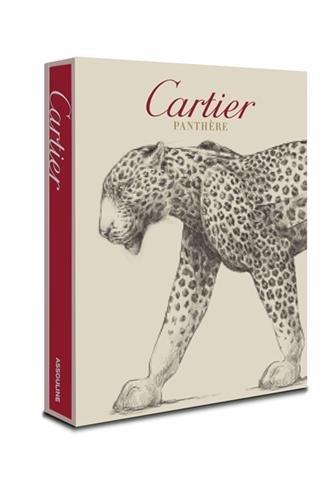 Cartier Panthère par Collectif