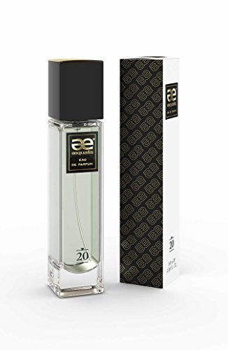 Aequalis n. 20 profumo equivalente donna 100ml ispirato all'eau de toilette di un famoso brand