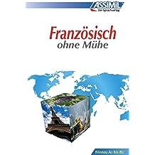 ASSiMiL Selbstlernkurs für Deutsche: Assimil Französisch ohne Mühe; Assimil Francais, Lehrbuch