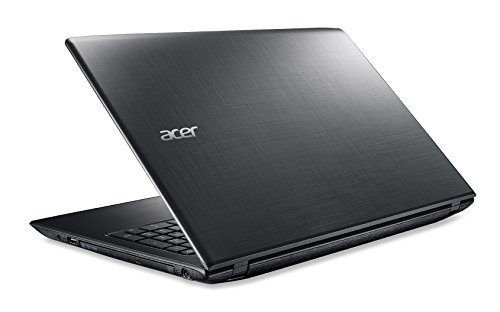 Acer Aspire E E5-575-30P5 Laptop (Linux, 4GB RAM, 1000GB HDD) Black Price in India