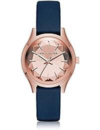 Karl Lagerfeld Damen KL1632 Blau Stahl Uhr