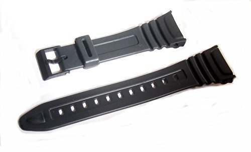 Price comparison product image REPLACEMENT WATCH STRAP FITS CASIO W96H