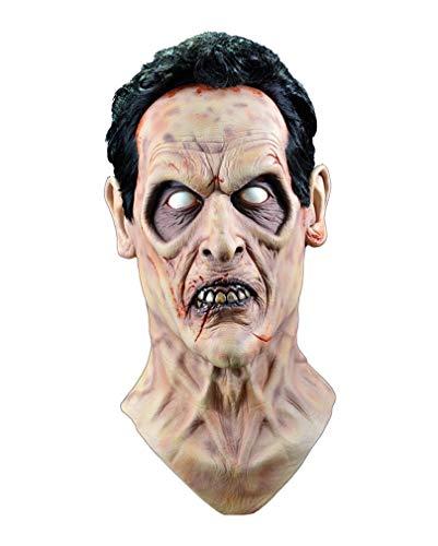Evil Dead Maske Ash Supreme (Evil Maske Ash)