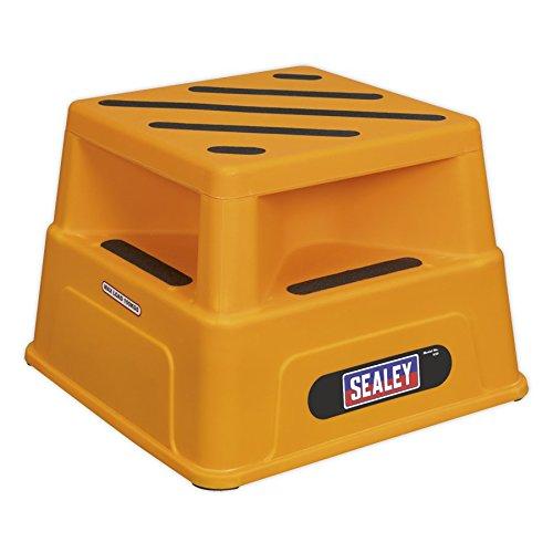 Sealey Ks5 plate-forme de sécurité Step robuste