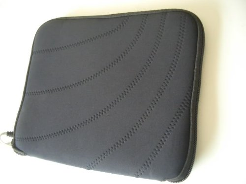 "Airway Sleeve 12,1"" black"