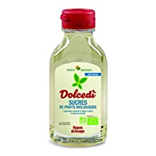 Dolcedi - BIO Sucres de Fruits Flacon 350 g