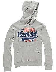 Element Herren Sweatshirt The OG Script HO