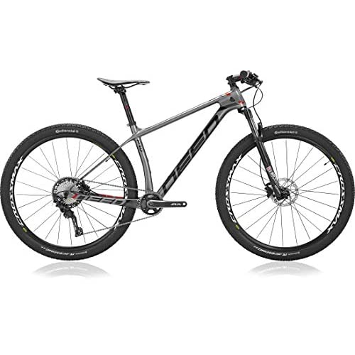 41U8LKeW19L. SS500  - Vector Pro 293 29 Inch 39 cm Men 11SP Hydraulic Disc Brake Grey/Black