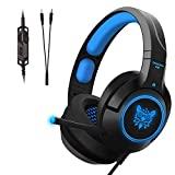 Headset PS4Tenswall
