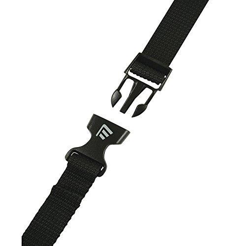 Masters Golf-Trolley Gurtband-Riemen vollständig verstellbar 2 Stück -