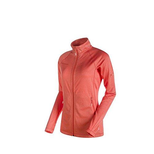 Mammut Runbold Light ML Women's Jacket barberry melange