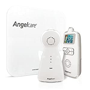 Angelcare AC403 Baby Movement Monitor, with Sound   1