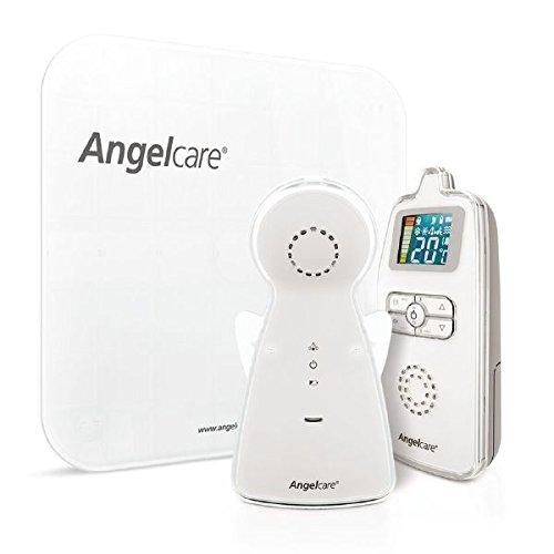 Angelcare AC403 Movement and Sound Baby Monitor lowest price