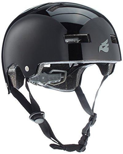 Bluegrass Helm Super Bold,Glossy Black, 60-62 cm Preisvergleich