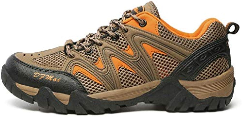 Congshua Scarpe da Trekking da Donna Donna Donna per Stivali da Trekking scarpe da ginnastica Traspirante Scarpe, Camel, 8 | Shop  c36bcd
