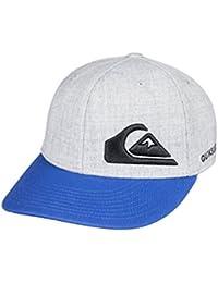 Quiksilver Final - Flexfit Cap für Jungen AQBHA03280
