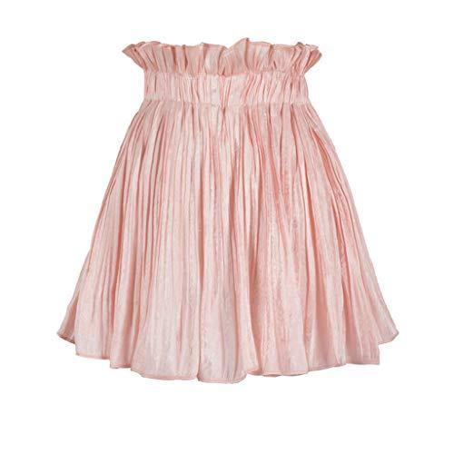 Proumy Vestidos&Faldas Damen Rock, Comprar más Con descuento en Proumy, Pink, Comprar más Con descuento en Proumy One Size (Descuento De Vestidos)
