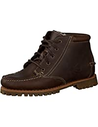 Timberland Boots Horren Chukka Damen