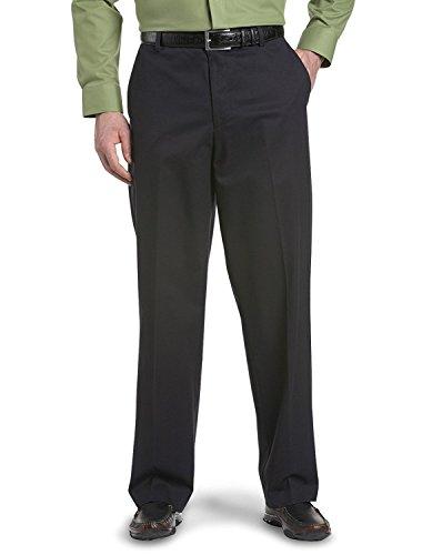 Dockers Men's Big and Tall Iron Free Khaki D3 Classic Fit Pant (Khaki Tall And Big)