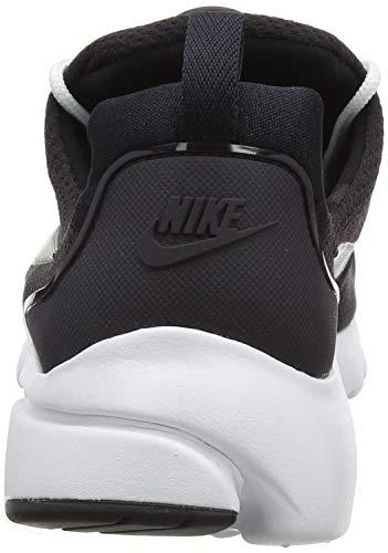 Nike Presto Fly, Zapatillas de Gimnasia para Hombre, Multicolor (Oil Grey/Rainforest-Black/White 015), 44.5 EU