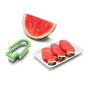 Wassermelonen Slicer in Eislolly-Form