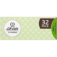 Lil-lets Tampons Super Plus (32) - Packung mit 2 preisvergleich bei billige-tabletten.eu
