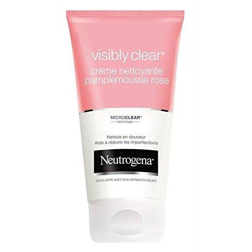 Neutrogena Visibly Clear Pink Grapefruit Reinigungscreme, 150ml