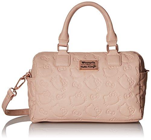 loungefly-dusty-pink-embossed-cross-body-handbag