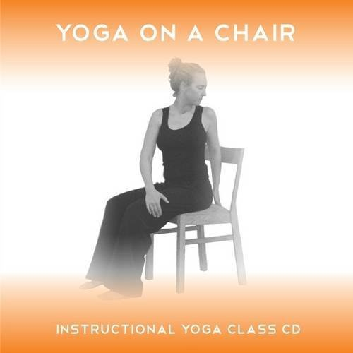 Yoga on a Chair: 2 Instructional Yoga Classes by Sue Fuller (2010-01-01)